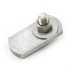 Head Rod Finger Clip Assembly #37 Aluminum