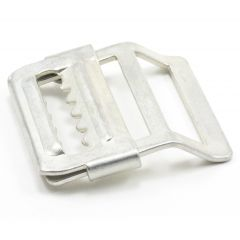 Tongueless Buckle Type 1, 2 and 3 #2690 Cadmium Plated 1-1/2""