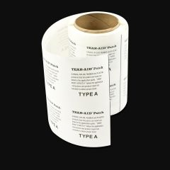 "Tear-Aid Roll Patch Fabric Type A 6"" x 30'"
