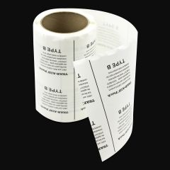 """Tear-Aid Roll Patch Vinyl Type B 6"""" x 30'"""