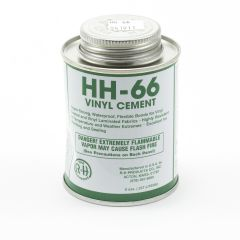 HH-66 Vinyl Cement 8-oz Brushtop Can