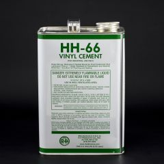 HH-66 Vinyl Cement 1-gal Can