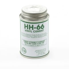 HH-66 Vinyl Cement 4-oz Brushtop Can