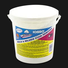 IOSSO Mold and Mildew Stain Remover #10905 65-oz Pail