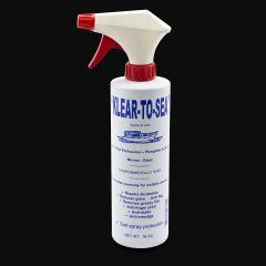 Klear-To-Sea Cleaner/Preservative 16-oz Pump