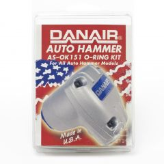 Danair Hammer O-Ring Kit #AS0K151