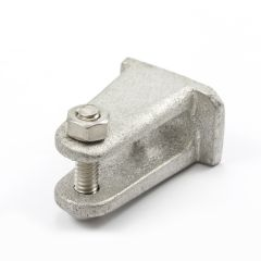 Dietz Head Rod Hinge #51 Aluminum with Stainless Steel Fasteners