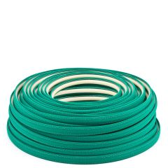 Steel Stitch Sunbrella® Covered ZipStrip w/ Tenara Thread 160' Seagrass Green 4645 (Full Rolls Only)