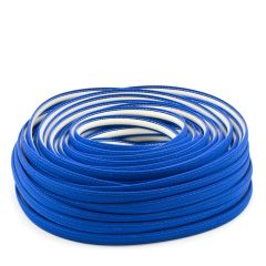 Steel Stitch Sunbrella® Covered ZipStrip 160' Pacific Blue 6001 (Full Rolls Only)