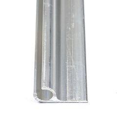 Awning Molding #777 Aluminum 45 Degree 8'
