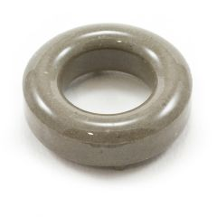 Porcelain Ring #2 Medium Gray