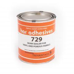 HAR Vinyl Seam Sealer Adhesive 729 1-qt Can