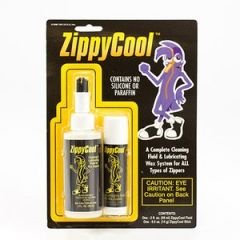 YKK ZIPPY COOL Zipper Cleaner / Lubricant