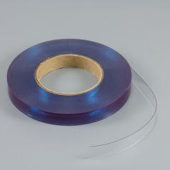 "Vinyl Welding Tape 3 3/4"" Clear (36 yards)"