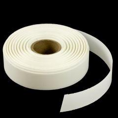 "Challenge Dacron Tape 1.5"" x 100 yd White 6 oz."