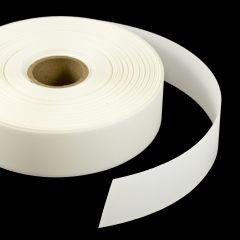 "Challenge Dacron Tape 2"" x 60 yd White 6 oz."