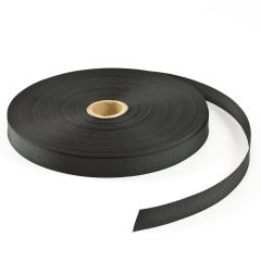 "Nylon Tape 3/4"" Black 281/N0088 (100 yards)"