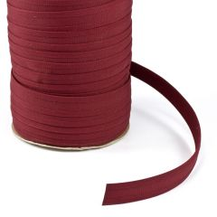 "Sunbrella® Binding 1"" Burgundy 4631 2ET (100 yards)"