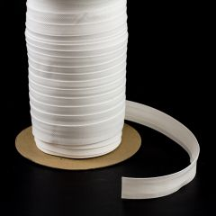 "Regatta Binding Double-Fold 1"" White 17 (50 yards)"