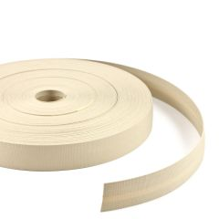"Sunbrella® Facing 1-1/2"" Linen 4633 (60 yards)"