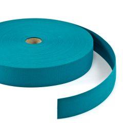 """Sunbrella® Facing 2"""" Persian Green 4643 (60 yards)"""