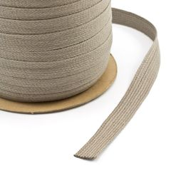 "Sunbrella® Braid 13/16"" Taupe 681-ABA48 (100 yards)"