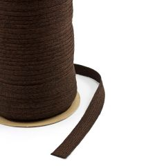 "Sunbrella® Braid 13/16"" Walnut Brown Tweed 681-ABA18 (100 yards)"