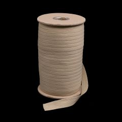 "Polyester Braid 5/8"" Ecru 61-20 (144 yards)"