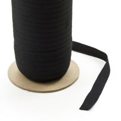 "Polyester Braid 5/8"" Black 61-20 (144 yards)"