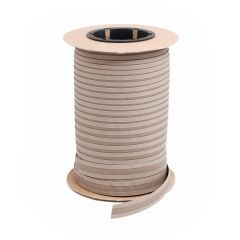 "Hydrofend® Binding 3/4"" Military Tan 2ET (100 yards)"