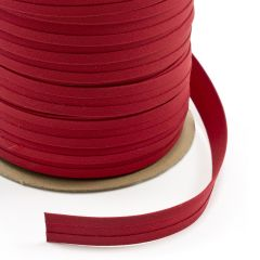 "Sunbrella® Binding Bias Cut 3/4"" Jockey Red 4603 2ET (100 yards)"