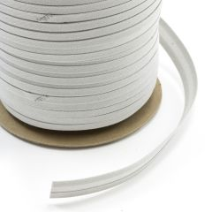 "Sunbrella® Binding Bias Cut 3/4"" Silver 4651 2ET (100 yards)"