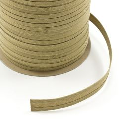 "Sunbrella® Binding Bias Cut 3/4"" Tresco Brass 4658 2ET (100 yards)"
