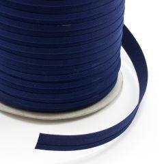 "Sunbrella® Binding Bias Cut 3/4"" Marine Blue 4678 2ET (100 yards)"