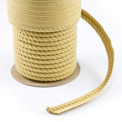 "Sunbrella® Twist Cord-Edge 3/8"" Wheat 07313-4674"