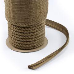 """Sunbrella® Twist Cord-Edge 3/8"""" Cocoa 07313-4676"""