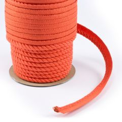 "Sunbrella® Twist Cord-Edge 3/8"" Melon 07313-5415"