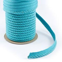 """Sunbrella® Twist Cord-Edge 3/8"""" Aruba 07313-5416"""