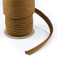 "Sunbrella® Twist Cord-Edge 3/8"" Teak 07313-5488"