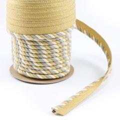 "Sunbrella® Twist Cord-Edge 3/8"" Dune 08347-CE"