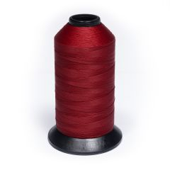 Solaro Polyester Thread Cardinal Red 8oz SL92