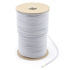 "Polypropylene Covered Elastic Cord 3/16"" M-3 (300 feet)"