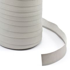 "300 Series Vinyl Binding 1-1/4"" Light Grey 312 (100 yards)"