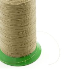 A&E Poly Nu Bond Twisted Non-Wick Polyester Thread Size 138 Toast 4628