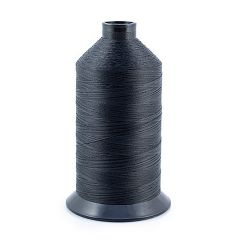 PremoBond Thread Bonded Polyester BPT Size 92 (Tex 90) Black 16 oz.