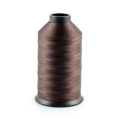 PremoBond Thread Bonded Polyester BPT Size 138 (Tex 135) Brown 8 oz.