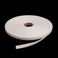 "Unbleached Heavy Cotton 1/2"" Natural (72 yards)"