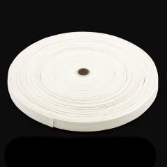 """Natural Untreated Class 1 Cotton Webbing Type II A 1"""" (60 yards)"""