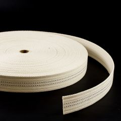 """Furniture Strapping #W0068 2"""" Natural (50 yards)"""