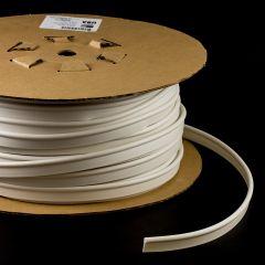 Vinyl Welting White 300' Roll